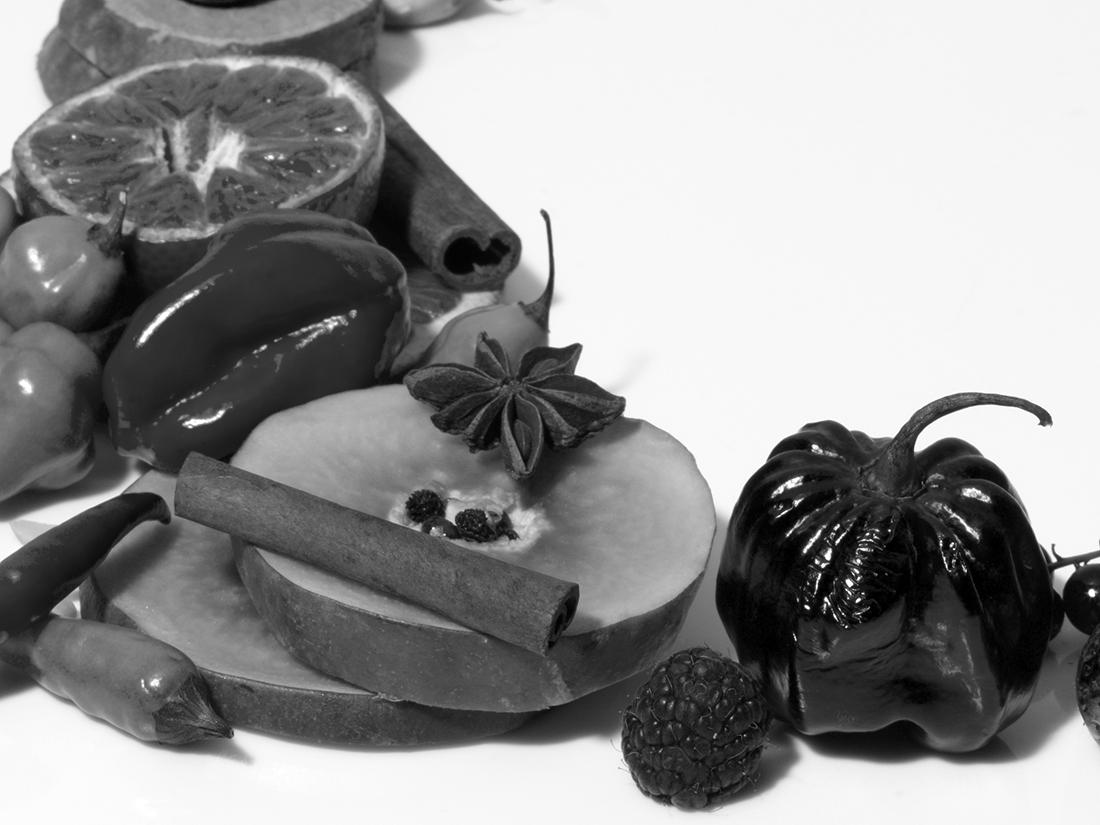 Frutas BN